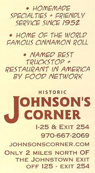JohnsonsCorner